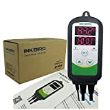 INKBIRD デジタル温度調節器 (ITC-308S)