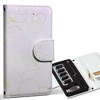 スマコレ ploom TECH プルームテック 専用 レザーケース 手帳型 タバコ ケース カバー 合皮 ケース カバー 収納 プルームケース デザイン 革 フラワー シンプル ピンク 002051