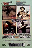 HUNTING WORLD Hunt'n & Fish'n Biz Around The World: Vol. 41 - Features Hunting White Tail Deer And African Big Game With Bow, Elk,