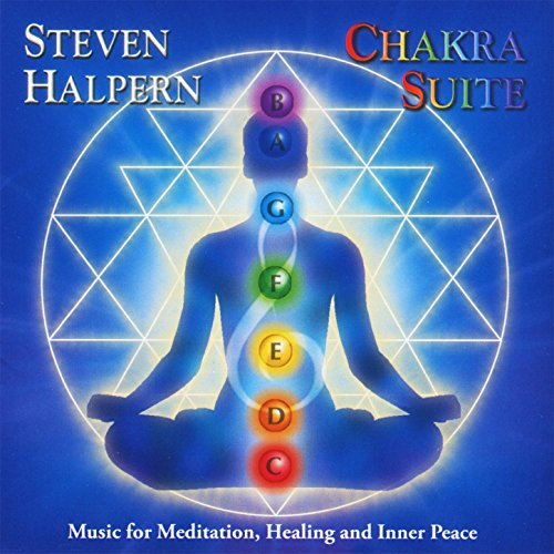 Chakra Suite: Music for Medita...
