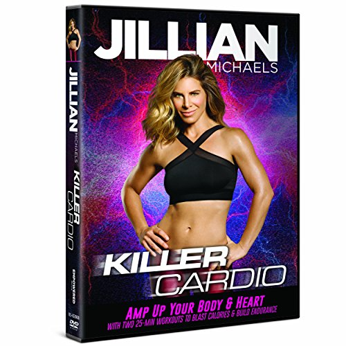 Killer Cardio [DVD] [Import]