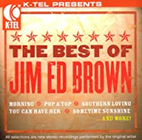 Best of Jim ed Brown
