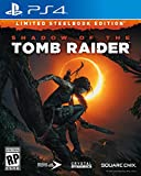 Shadow of the Tomb Raider - PlayStation 4 - Imported USA.
