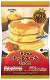 昭和産業 (SHOWA) ホットケーキミックス 600g(200g×3袋)
