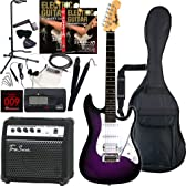 Rayfield レイフィールド エレキギター サウンドステーションオリジナル RST-320/PPS 初心者入門スタンダードセット