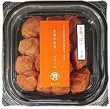 無塩梅 塩ぬき屋 ゼロ梅 国産紀州南高梅【 200g 甘酸っぱい味】