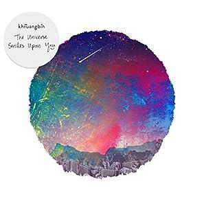 The Universe Smiles Upon You [帯解説・ボーナストラック(DLコード)付 / 国内仕様輸入盤CD] (BRALN40)