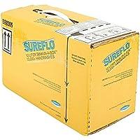 Bobrick SureFlo Soapシステムプレミアムゴールドソープカートリッジ12-liter