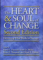 The Heart and Soul of Change: Delivering What Works in Therapy