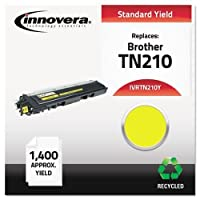 ivrtn210y–Remanufactured tn210yトナー