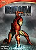 MARVEL KNIGHTS-IRON MAN: EXTREMIS