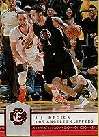 バスケットボールNBA 2016–17Excalibur # 76J。J。J・J・レディックClippers