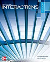 Interactions Access Reading Student Book