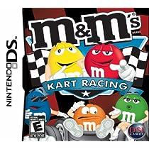 M&M's Kart Racing (輸入版)