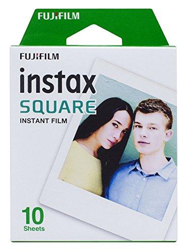 FUJIFILM スクエアフォーマットフィルム instax SQUARE ...