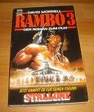 Rambo III. Roman.