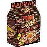 日清 チキンラーメン 具付き3食パック アクマのキムラーMADMAX 267g
