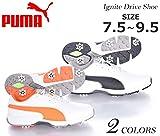 PUMA ゴルフウェア プーマ イグナイト ドライブ シューズ