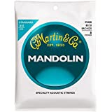 MARTIN M400 MANDLIN 80/20 Bronze Standard マンドリン弦