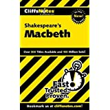 CliffsNotes on Shakespeare's Macbeth