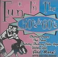 Karaoke: Fun in the 50's & 60's