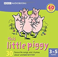 This Little Piggy (Audio Collection)