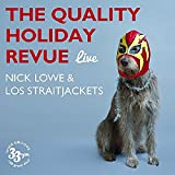 Quality Holiday Revue Live [12 inch Analog]