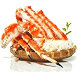 黒帯 タラバガニ 脚 ギフトパック 天然 ボイル 本 たらば 蟹 かに 足 特大 良品選別済 (1kg:1kgx1肩入)