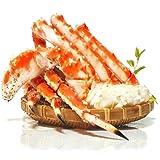 黒帯 タラバガニ 脚 ギフトパック 天然 ボイル 本 たらば 蟹 かに 足 特大 良品選別済 (1kg:1kgx1肩入 お正月)