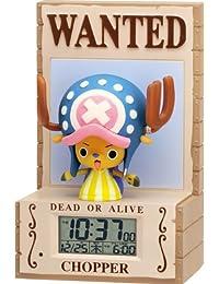 ONE PIECE トニー・チョッパー 新世界バージョン 3D音声目覚し時計 8RDA57RH04