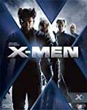 X-MEN (特別編・2枚組) [Blu-ray]