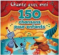 150 Chansons Pour Enfants