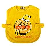 アンパンマン スリーパー パジャマ 袢纏 フリースベスト アップリケタイプ ANPANMAN   fa4399アンパンマン