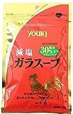 ユウキ 減塩ガラスープ(袋) 50g