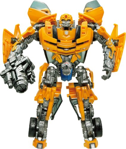 Details about Transformers Movie Screen Battles SB-04 Capture Of Bumblebee  Bumblebee of capti