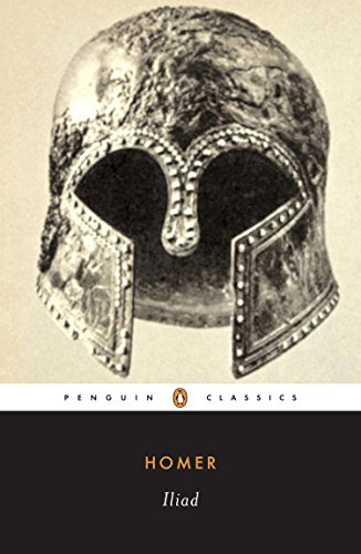 The Iliad (Penguin Classics) (English Edition)