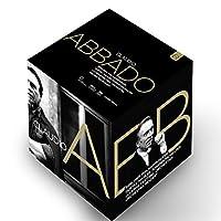 Claudio Abbado Edition [DVD]