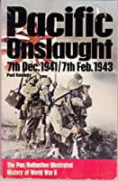 Pacific Onslaught (History of 2nd World War)