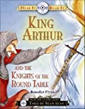 King Arthur and the Knights of the Round Table (Hear It Read It) 画像