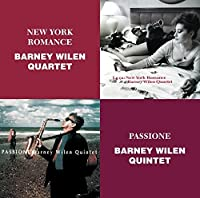 Best Coupling Series Newyork Rom by Barney Wilen (2016-05-18)