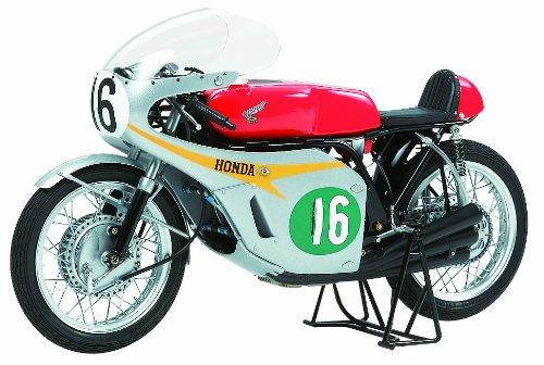 1/12 オートバイシリーズ No.113 1/12 Honda RC166 GPレーサー 14113