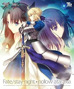 Fate/stay night+hollow ataraxia 復刻版