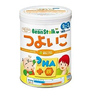 ビーンスタークつよいこ(大缶) 820g