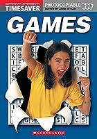 Games (Timesaver)