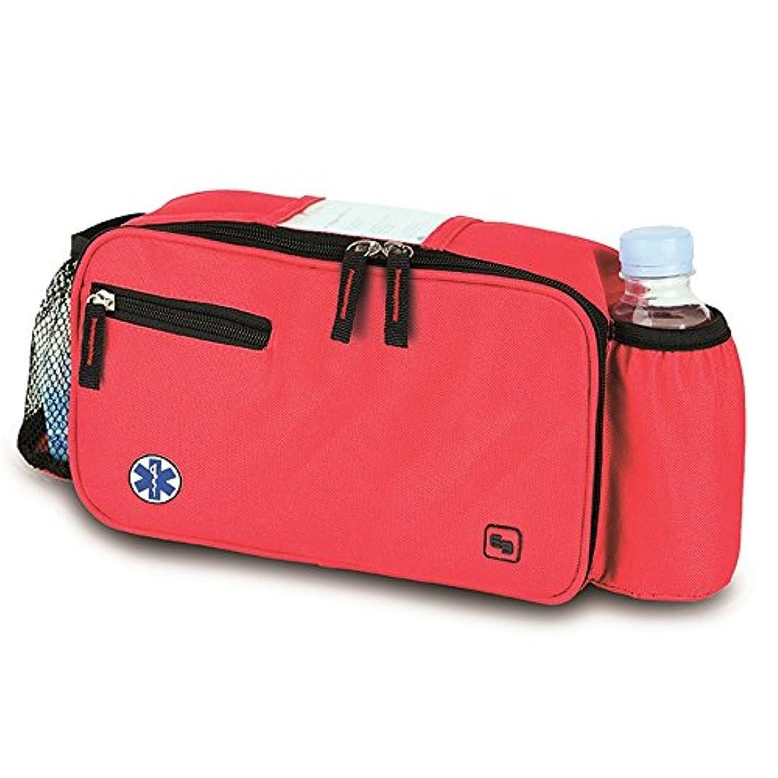 古風なサラダ唇日進医療器 エリートバッグ EB救急ウエストポーチ EB08-002 1セット 4955574967128