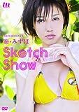 秦みずほ Sketch Show [DVD]