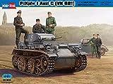 ホビーボス 1/35 ドイツI号戦車C型 VK601