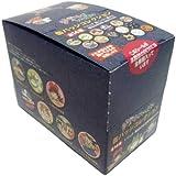 ジブリがいっぱい 缶バッジコレクション 14種類コンプリートボックス