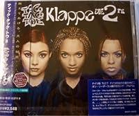 Klappe Die2te by Tic Tac Toe (1997-08-21)