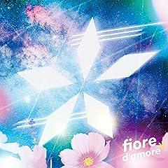 Puro☆Unfiore♪綺星★フィオレナードのCDジャケット
